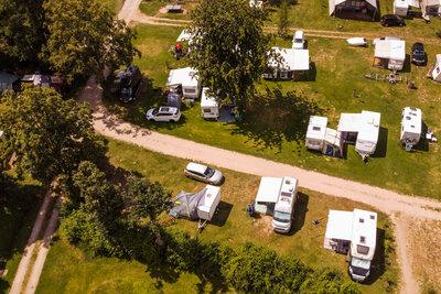 Fotoalbum Campingplatz