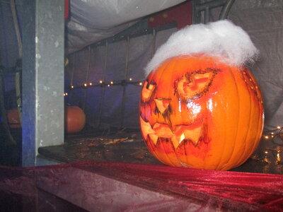 Fotoalbum Halloween in der KITA