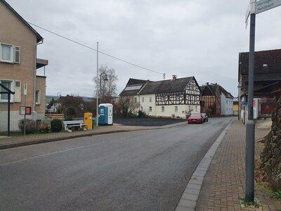 Fotoalbum Abriss altes Rathaus