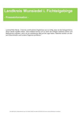 Fotoalbum Pressemitteilung Pilotprojekt Virus-Mutation