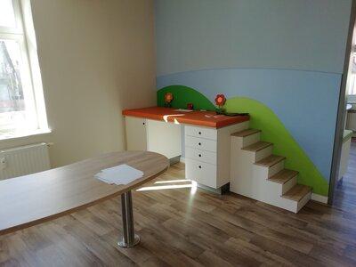 Fotoalbum Kinderarzt in Wittstock