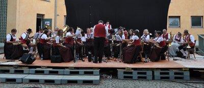 Foto des Albums: Stadtfest Buchloe 2017 (29.07.2017)