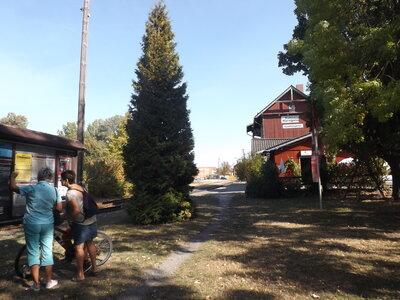 Fotoalbum Gasthaus zur Harzbahn Harzgerode