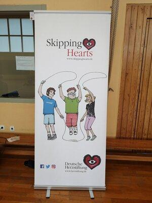 Fotoalbum Skipping Hearts