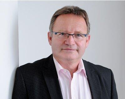 Fotoalbum gemeinsamer Kandidatenvorschlag: Herr Friedrich Richter, Präsident des Landesverbandes Sächsischer Angler e. V.