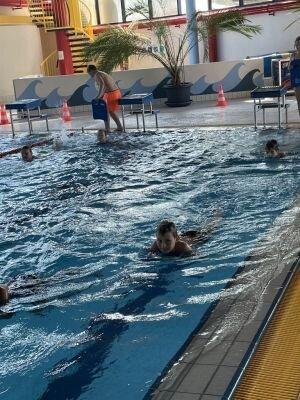Foto des Albums: Schwimmlehrgang der Klasse 3  2021 (19.06.2021)