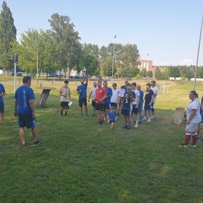 Fotoalbum Fußballturnier um den Pokal der Gemeinde Tröbitz