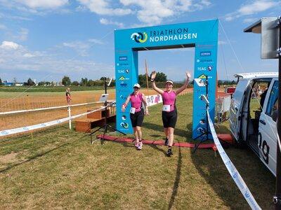 Fotoalbum Triathlon-Nordhausen2021