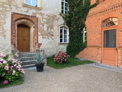 Fotoalbum Schloss Meyenburg