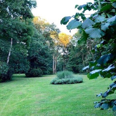 Fotoalbum Park Lemmersdorf