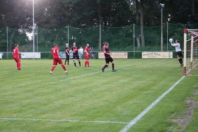 Fotoalbum Häsener SV - SV Friedrichsthal