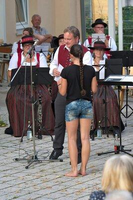 Foto des Albums: Blasmusik unter den Linden 2021 (15.08.2021)