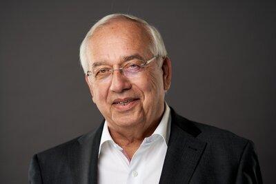 Fotoalbum Klaus-Dieter Mau ist neuer Präsident des Deutschen Angelfischerverbandes