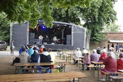 Fotoalbum Altstadtfest 2021
