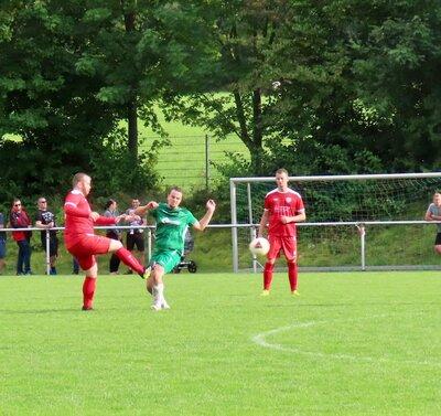 Fotoalbum Zweite - Cunewalde_Pokal
