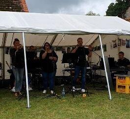 Fotoalbum Gemeindefest in Brüz