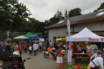 Fotoalbum Löcknitzcampusfest