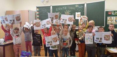 Fotoalbum Erntedankfest 2021