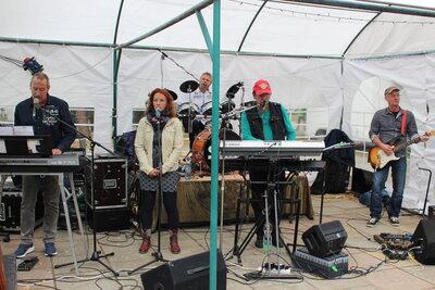 Fotoalbum Einheitsfest Dossow
