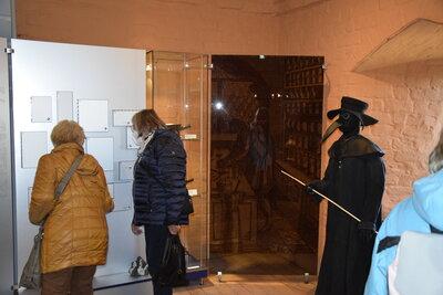 Fotoalbum Wittstocker Museumstour