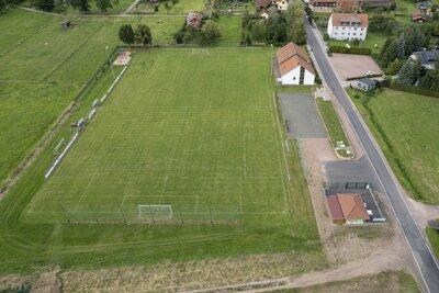Fotoalbum Sportlerheim / FortunaPark