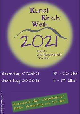Kunstkirchweih
