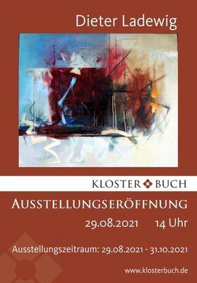Ausstellung im Kapitelhaus