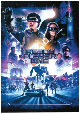 Film Ready Player One