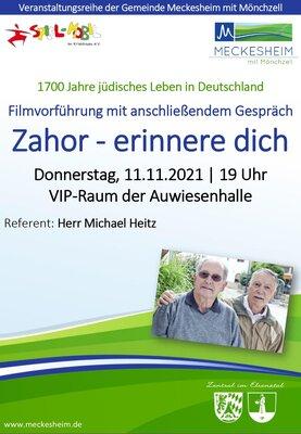 Plakat Film II