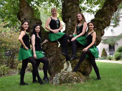 DONEGALS - Irish Dance Berlin