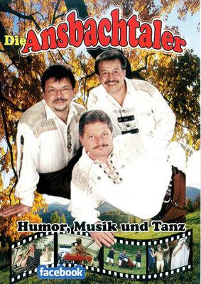 Musik der Ansbachtaler
