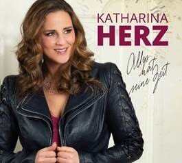 Schlager mit Katharina Herz