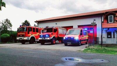 FFW Damsdorf