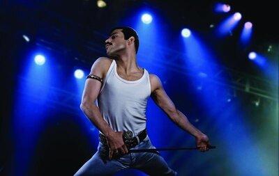 Bohemian Rhapsody mit Rami Malek ©Twentieth Century Fox of Germany GmbH