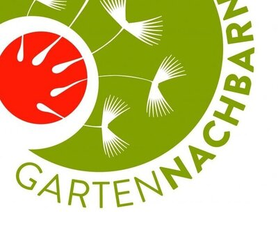 Logo der GartenNACHBARN