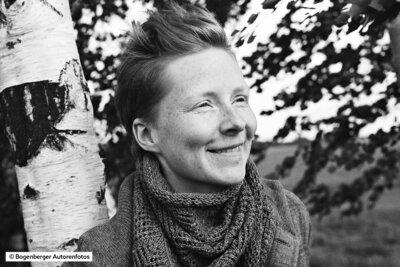 Judith Zander - Fontane-Literaturpreis 2021