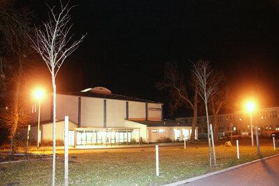 Rhinhalle