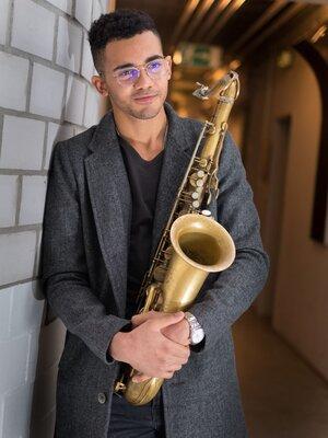 Darius Blair