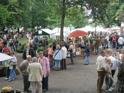 Schlosspark Gedern