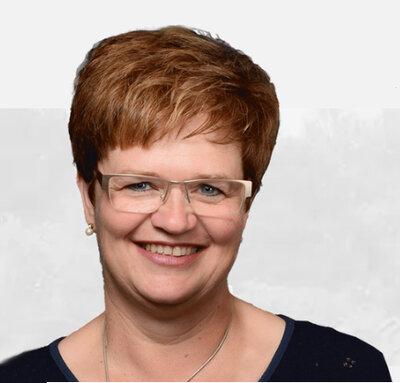 Claudia Möritz - SICHTBAR WERDEN