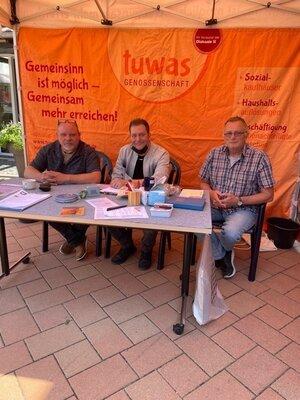Foto Zwiener-Busch