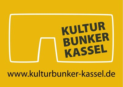 Logo Kulturbunker Kassel
