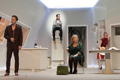 Foto des Theaterstückes