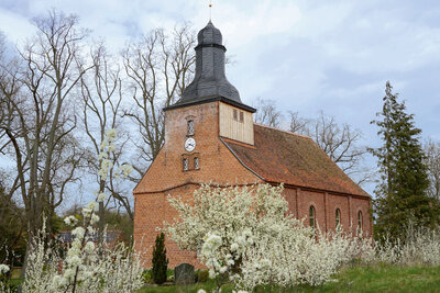 Kirche Landin