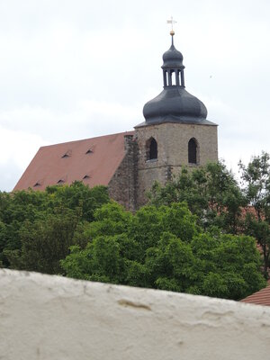 Stadtkirche St. Lamperti