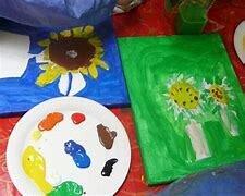 Foto: Kinder-Kunstsymposium