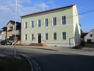 Kulturhaus Klettwitz