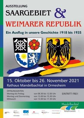 Poster Ausstellung