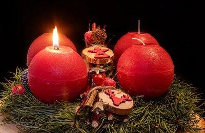 Foto: Pixabay - Advent