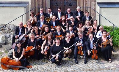 Ensemble Amadeus (Foto: Wolfgang Schmidt)